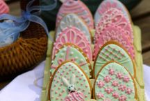 Cookies / by Diane Day