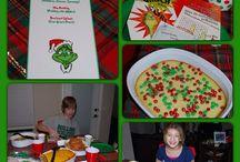 Family Movie Nights - Holiday Themed / by Lena Hall