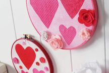 Crafts | Valentine's Day / by Noelle Grace Designs