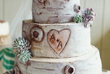 Wedding Specialty / by Satin Ice