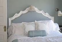 Bedrooms / by Julie Kinworthy