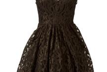 Beautiful dresses / by Robin Moody
