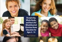 Books Worth Reading / Show us what Books you are reading and what Homeschool Books you recommend. / by Texas Home Educators