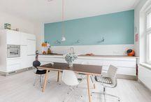 """keuken / by Creatief inloophuis """"De vrije hand"""""""