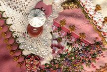 Embroidery / by Lynnette Singleton