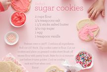 Delish desserts / Delish recipes & ideas for everyday and all occasions / by Kelly Peritore