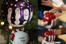 Christmas / by Nikki Dingman