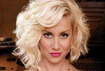 Hair, hair and more hair!!! / by Samara DeKaye