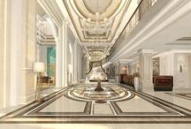L.E. Hotels: Europe / by L.E. Hotels