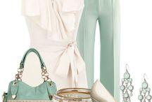 Outfits I love ! / by Jenn Gaudino
