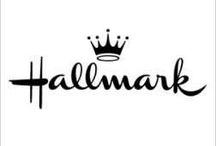 Hallmark Ornaments! / by Theresa Gogliormella