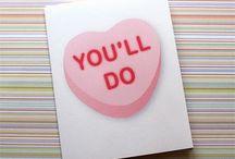 Valentine's LoVe! / by Lora Benitez-Buehrig