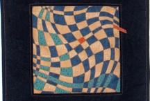 Japanese meshwork / by Paulina Dorant