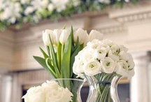centerpiece for table / what to put on my table / by Bonnie Piskorowski
