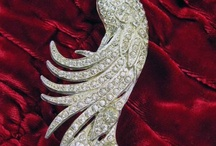 Art Deco Inspiration / by Marie / Markhed Design