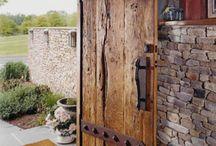 Doors / by Kristen Gage