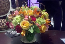 ~FLORAL DESIGNS~ / I love beautiful flowers and floral designs / by JoAnn Lopez