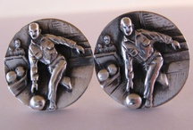 Cuff Links / by Marlo Brown
