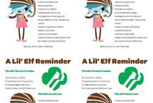 girl scouts / by Shanna Cann