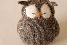 Owl Take That! / Owls / by Tami Eggensperger