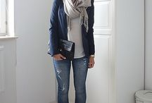 Bria - Fashion / by Kenda McNeil