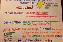 Ready to Read Kiddos / by Melissa Walls