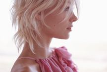 good hair / by chosenhome