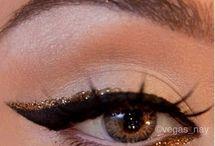 Makeup♥ / by jessica atkinson