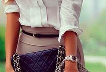 I would wear it / Looks I love/wardrobe aspirations..:) / by Celia Fazza