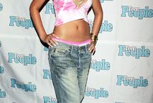 Evolution of Rihanna / by 933FLZ