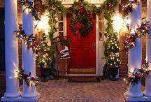 Christmas! / by Ariel Wilkie