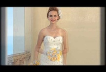 2013 Bridal Collection Videos / by Mary's Bridal