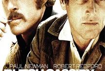 Butch Cassidy & The Sundance Kid / by Kathy Hopkins
