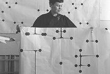 Atompunk | MidCentery Modern / by Sonja Nelson