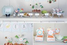 Easter ideas / by Akemi Sue, Mommy Guru