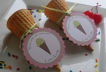 Ice Cream Social / by Tea Party Designs