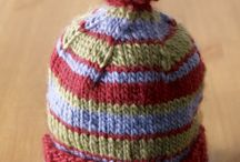 knitting / by Jenny Matthews