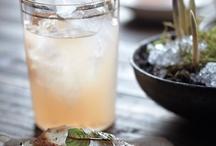 summer drinks / by Teresa Mccumber