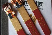 Harry Potter / by Kelli Schoolcraft