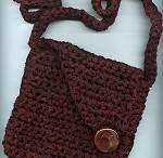 Create: Bags-crochet / by Sarah Hamacher