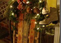 Christmas / by Debra Cogger