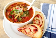 Recipes-Soup / by Shawn Jordan