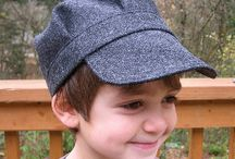 To Sew: For the Boy / by Tuffet