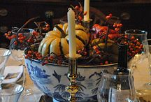 Seasonal Decorating Ideas / by Roseanna Winchester
