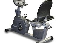 Cardio Equipment / by Gtech Fitness