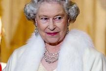Elizabeth II / by Mary Humphries