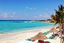 Cancun Hotels / by Visit Cancun