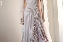 Gowns and Vintage / by Susan Justin