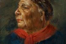 black history/role models / by Sandra Patterson