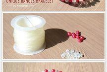 DIY Jewelry  / by carmen yepiz